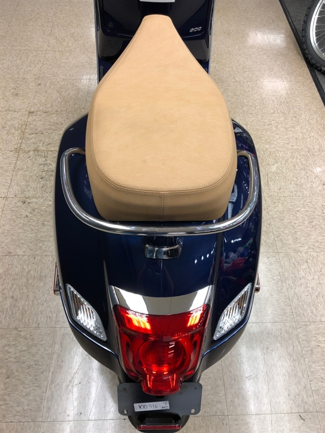 2020 Vespa GTS 300 at Sloans Motorcycle ATV, Murfreesboro, TN, 37129