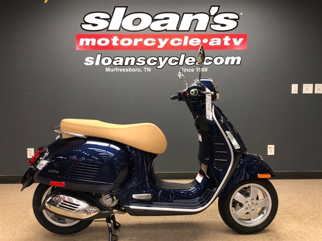 2020 Vespa GTS 300 at Sloans Motorcycle ATV, Murfreesboro, TN, 37129
