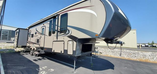 2014 Forest River Sandpiper 365SAQB at Youngblood RV & Powersports Springfield Missouri - Ozark MO
