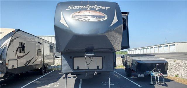 2014 Forest River Sandpiper 365SAQB at Youngblood RV & Powersports Springfield Missouri - Ozark MO