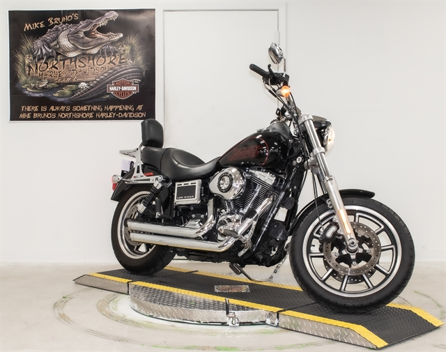 2014 Harley-Davidson Dyna Low Rider at Mike Bruno's Northshore Harley-Davidson