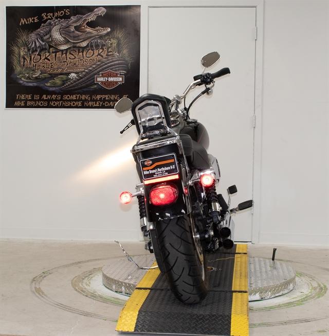 2014 Harley-Davidson Dyna Low Rider at Mike Bruno's Northshore Harley-Davidson