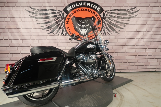 2020 Harley-Davidson Touring Road King at Wolverine Harley-Davidson