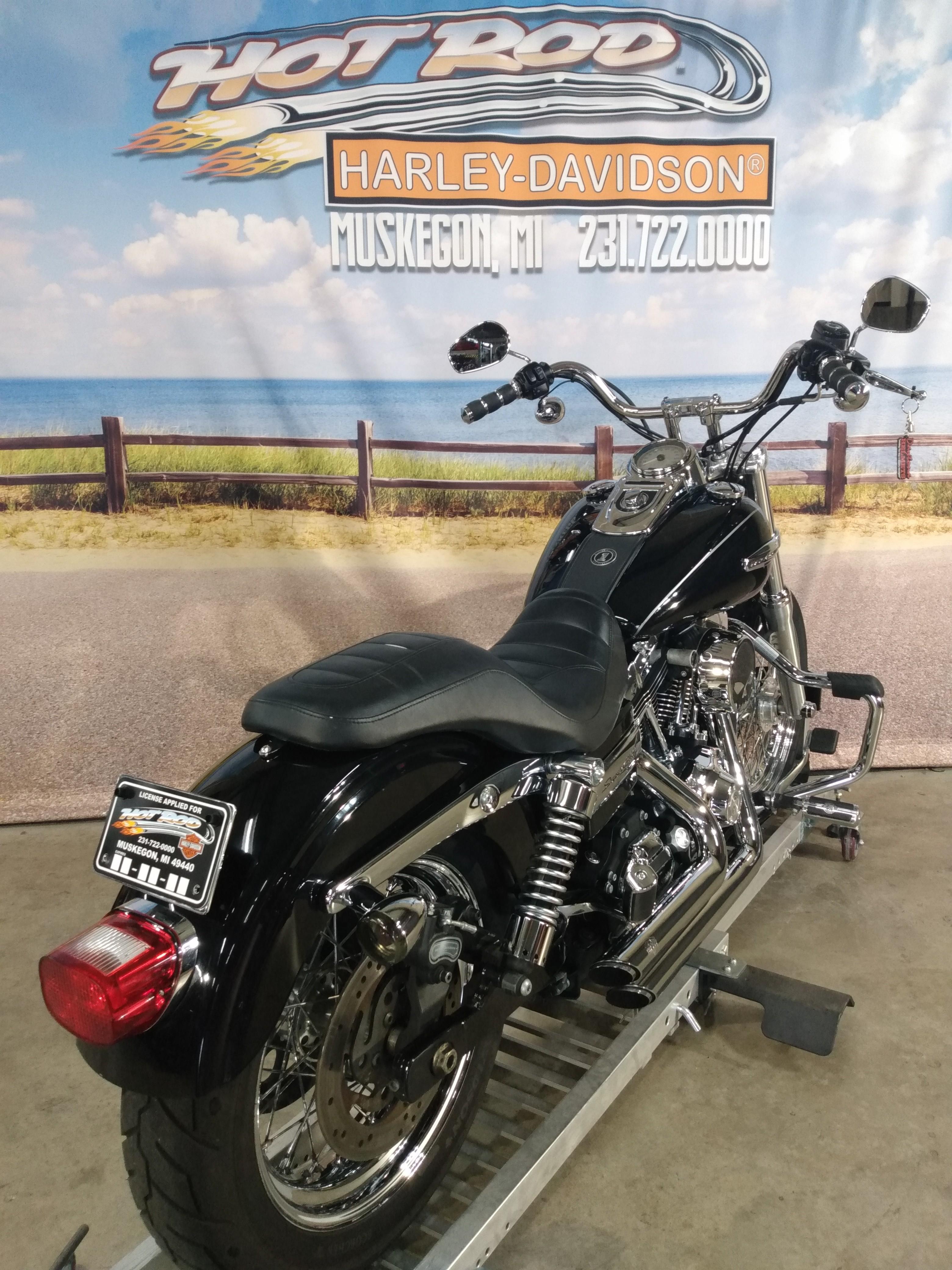 2010 Harley-Davidson FXDC at Hot Rod Harley-Davidson
