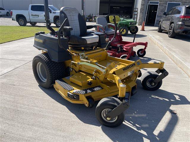 2019 Hustler 936823 at Keating Tractor
