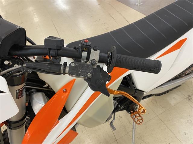 2019 KTM 350 XC-F at Columbia Powersports Supercenter
