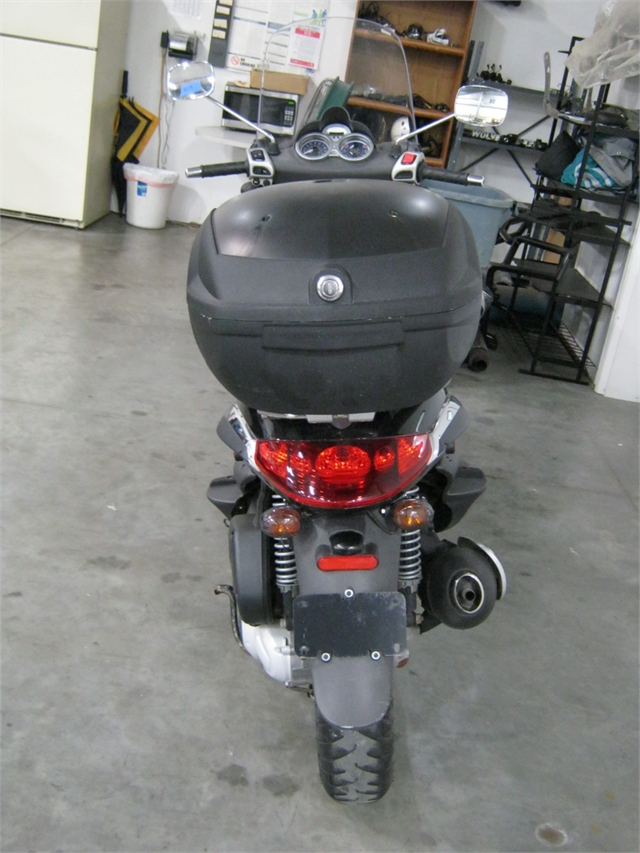 2007 Piaggio BV250 at Brenny's Motorcycle Clinic, Bettendorf, IA 52722