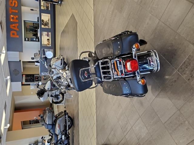 2016 Harley-Davidson Softail Heritage Softail Classic at Tripp's Harley-Davidson