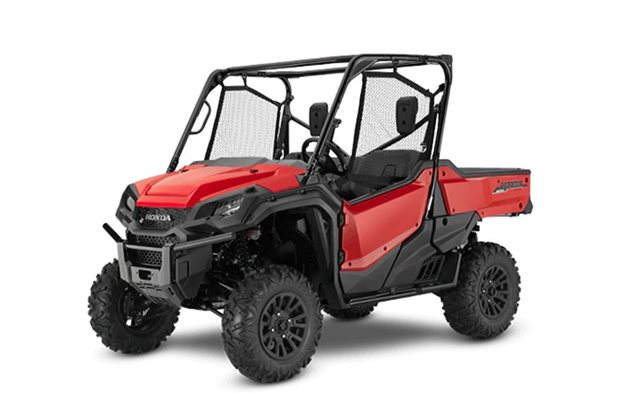 2021 Honda Pioneer 1000 Deluxe at Extreme Powersports Inc