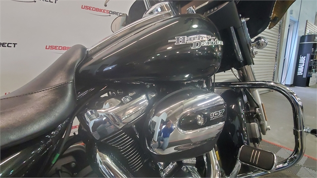 2018 Harley-Davidson Street Glide Special at Used Bikes Direct