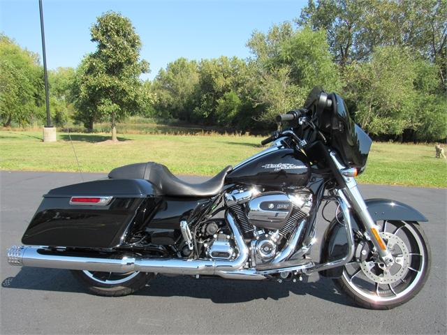 2020 Harley-Davidson FLHX at Conrad's Harley-Davidson