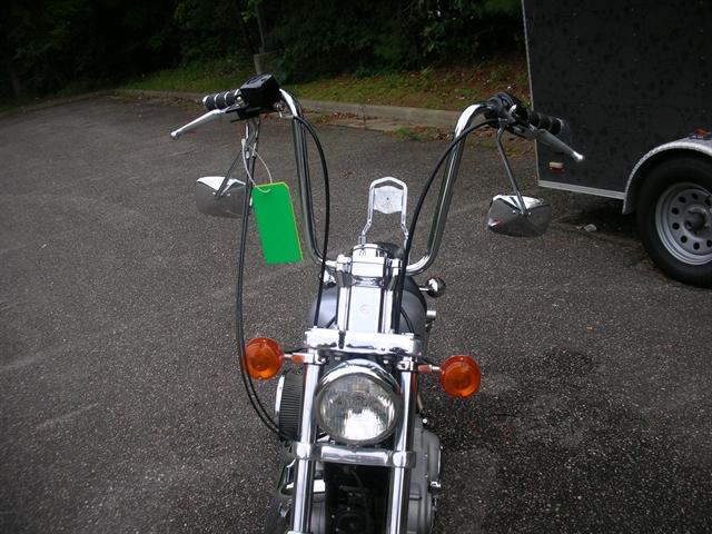 2000 HARLEY XL883C at Hampton Roads Harley-Davidson