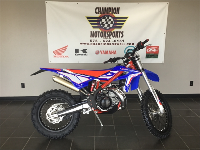 2021 BETA Xtrainer 300 at Champion Motorsports
