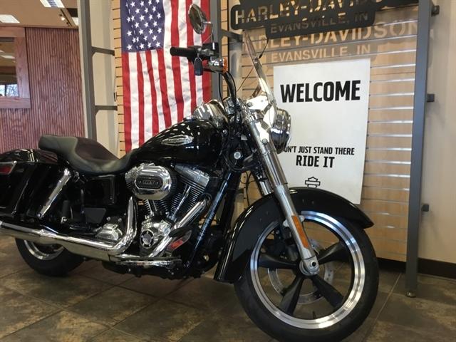 2016 Harley-Davidson Dyna Switchback at Bud's Harley-Davidson