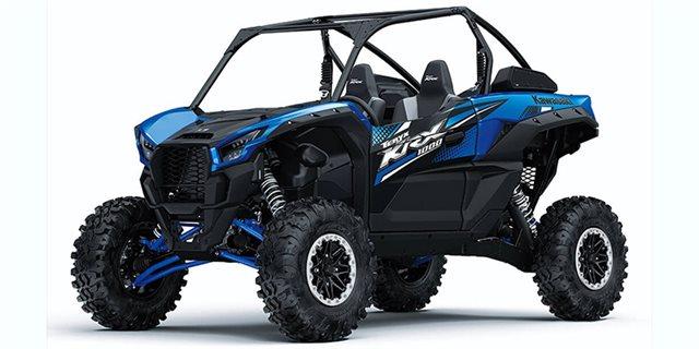 2021 Kawasaki Teryx KRX 1000 at Shreveport Cycles