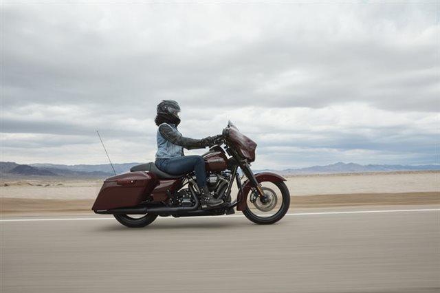2020 Harley-Davidson Touring Street Glide Special at Mike Bruno's Bayou Country Harley-Davidson