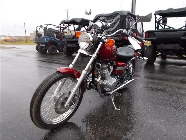 2016 Honda Rebel Base at Nishna Valley Cycle, Atlantic, IA 50022