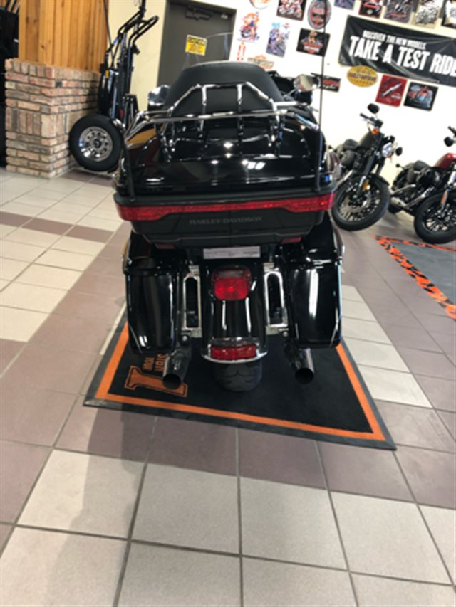 2014 Harley-Davidson Electra Glide Ultra Limited at High Plains Harley-Davidson, Clovis, NM 88101