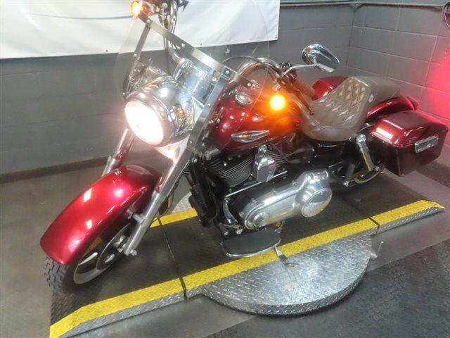 2016 Harley-Davidson Dyna Switchback at Friendly Powersports Baton Rouge