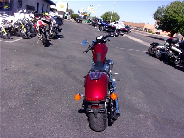 2018 HONDA FURY ABS at Bobby J's Yamaha, Albuquerque, NM 87110