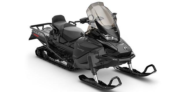 2022 Ski-Doo Skandic WT 900 ACE at Riderz