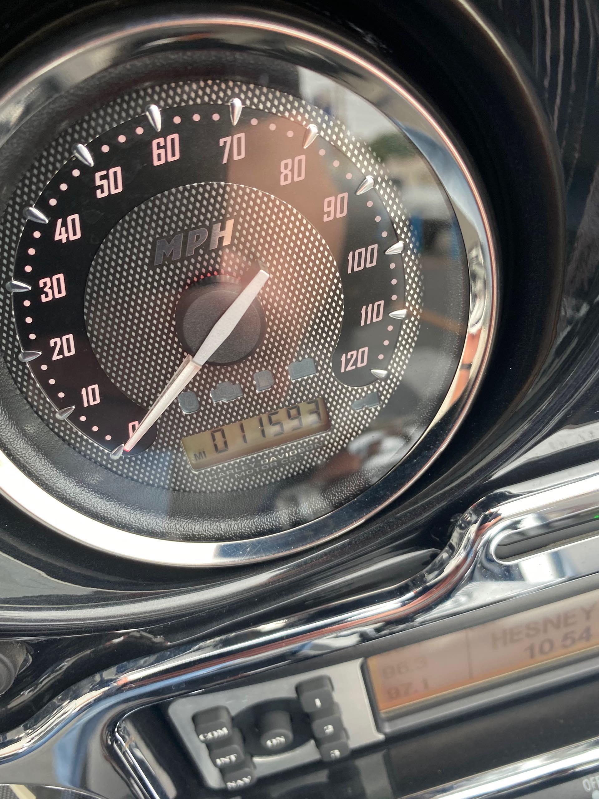 2013 Harley-Davidson Electra Glide CVO Ultra Classic 110th Anniversary Edition at Thunder Harley-Davidson