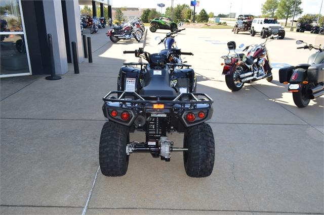 2022 Kawasaki Brute Force 300 at Shawnee Honda Polaris Kawasaki