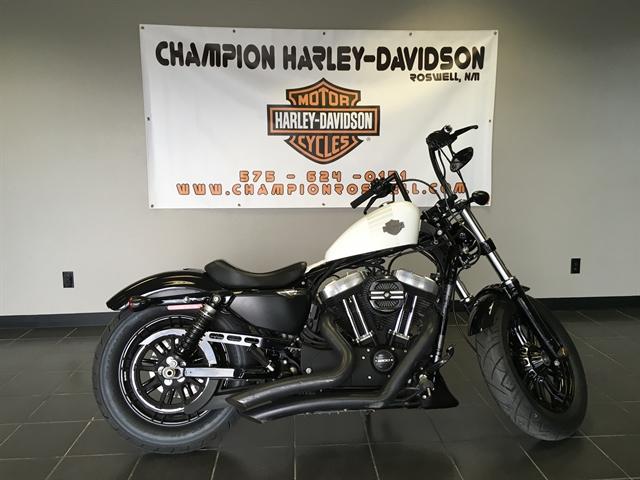 2017 Harley-Davidson Sportster Forty-Eight at Champion Harley-Davidson