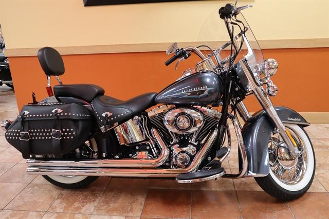 2015 Harley-Davidson Softail Heritage Softail Classic at 1st Capital Harley-Davidson