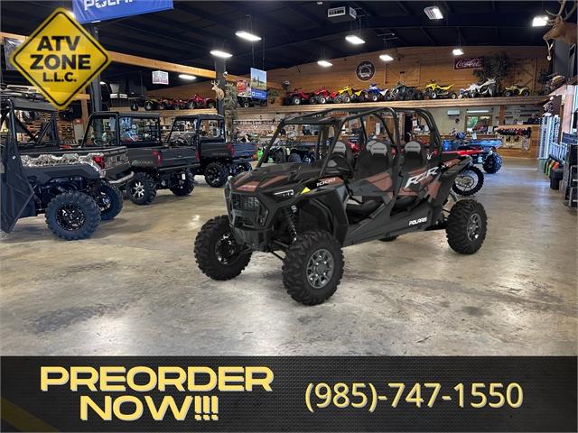 2021 Polaris RZR XP 4 1000 Sport at ATV Zone, LLC