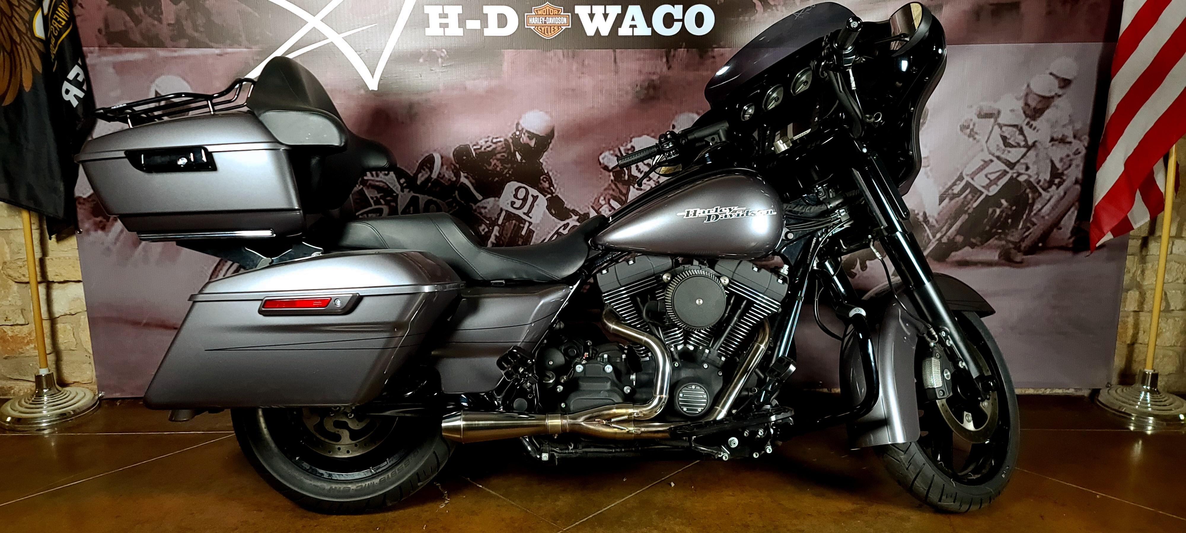 2015 Harley-Davidson Street Glide Special at Harley-Davidson of Waco