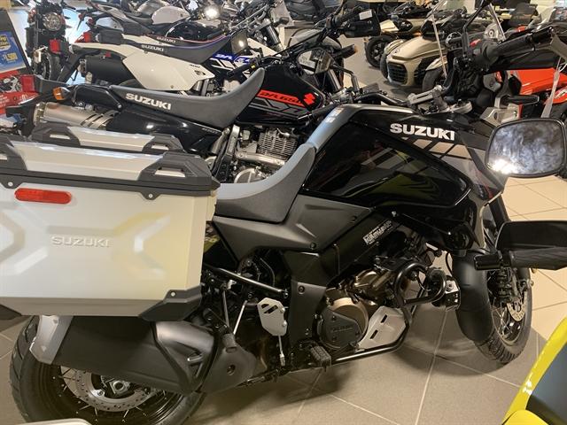 2020 Suzuki V-Strom 1050 1050 at Star City Motor Sports