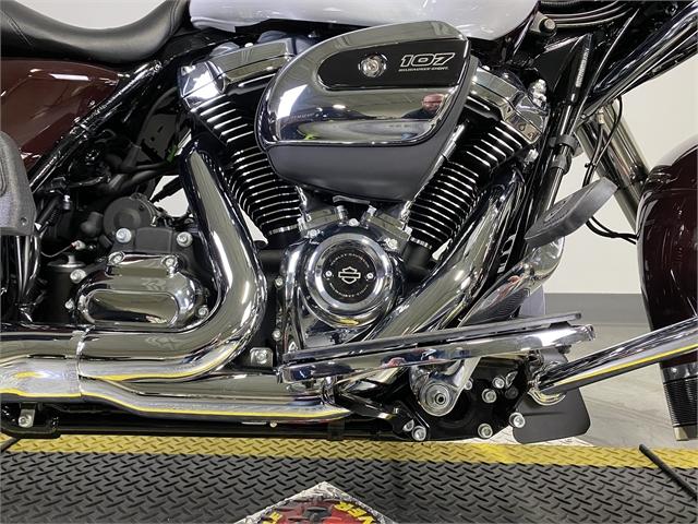 2021 Harley-Davidson Touring Road King at Worth Harley-Davidson