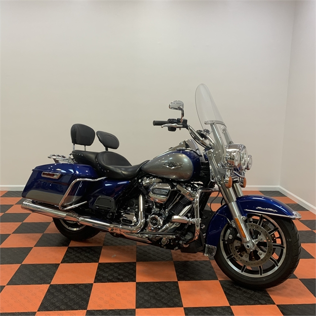 2017 Harley-Davidson Road King Base at Harley-Davidson of Indianapolis
