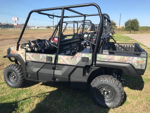 2019 Kawasaki Mule PRO-FXT EPS Camo at Dale's Fun Center, Victoria, TX 77904