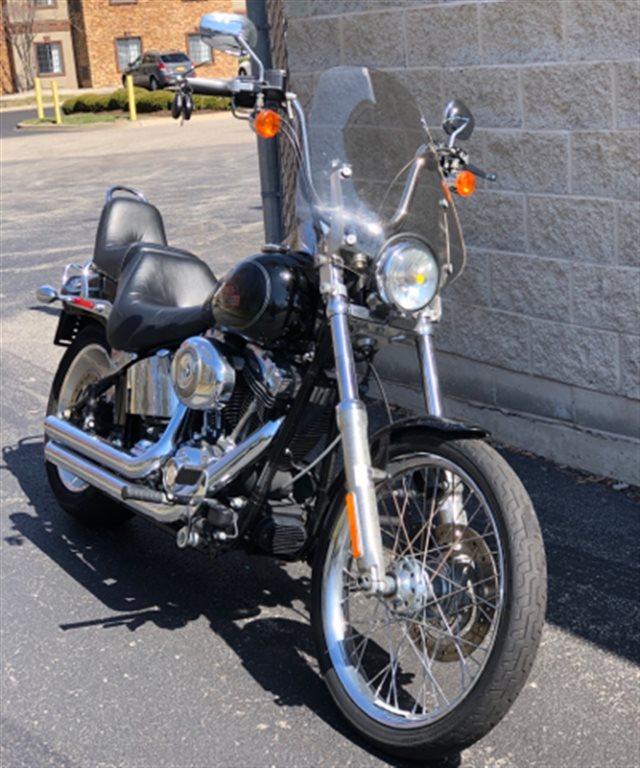 2009 Harley-Davidson Softail Custom at Bluegrass Harley Davidson, Louisville, KY 40299