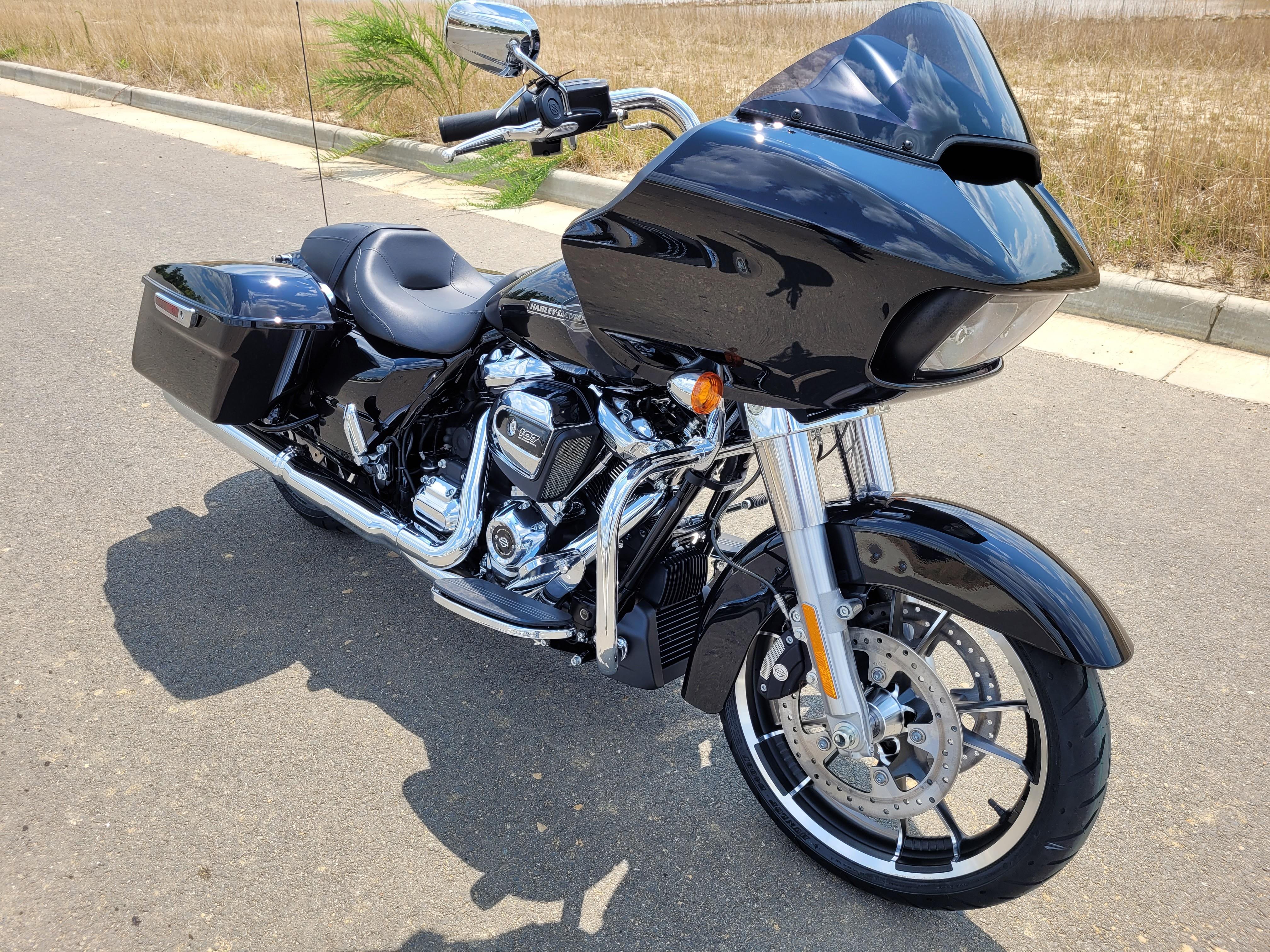 2021 Harley-Davidson Grand American Touring Road Glide at Richmond Harley-Davidson