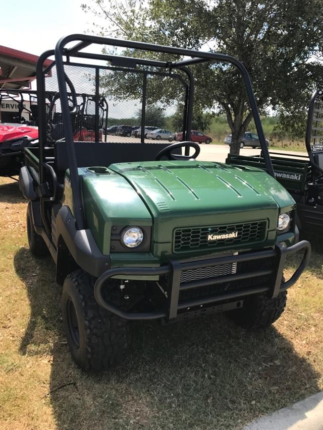 2020 Kawasaki Mule 4000 at Dale's Fun Center, Victoria, TX 77904