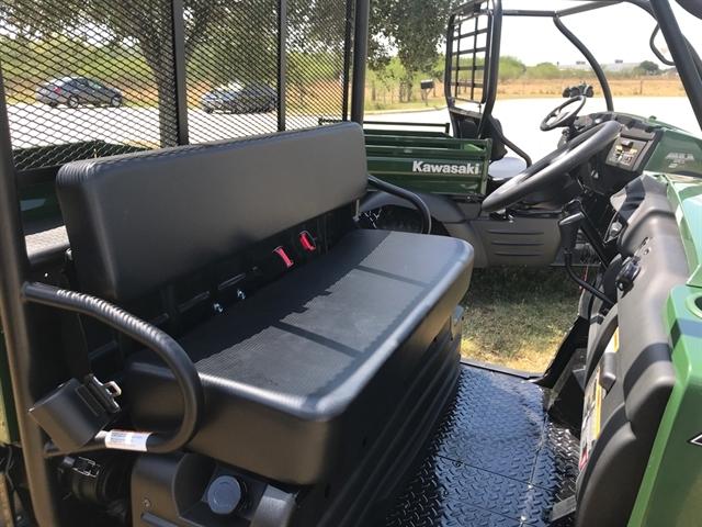 2020 Kawasaki Mule™ 4000 at Dale's Fun Center, Victoria, TX 77904