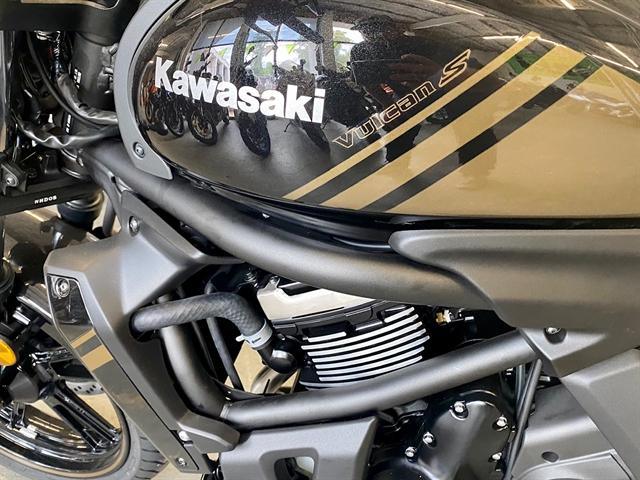 2020 Kawasaki Vulcan S Base at Shreveport Cycles