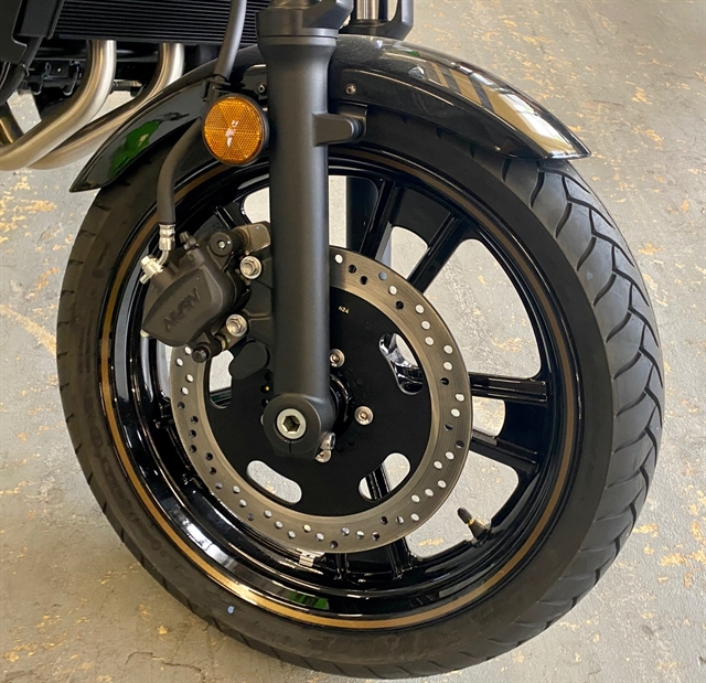 2020 Kawasaki Vulcan S Base at Shreveport Cycles