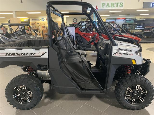2021 Polaris Ranger XP 1000 Premium at Star City Motor Sports