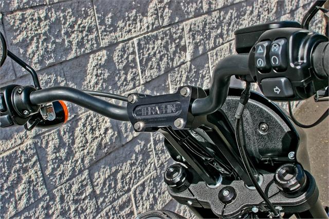 2021 Harley-Davidson Cruiser FXLRS Low Rider S at Ventura Harley-Davidson