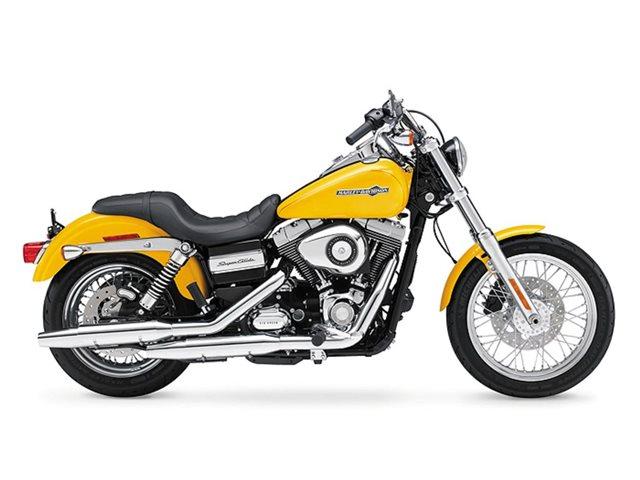 2013 Harley-Davidson FXDC - Dyna  Super Glide  Custom Super Glide Custom at Star City Motor Sports