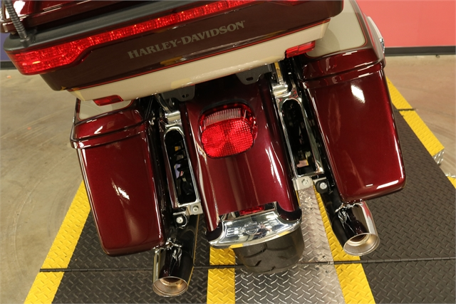 2018 Harley-Davidson Electra Glide Ultra Classic at Texas Harley