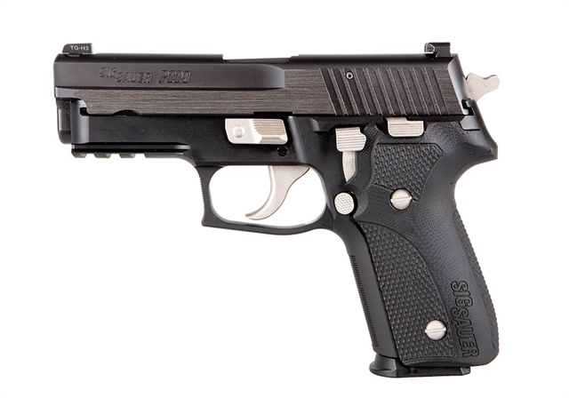 2020 Sig Sauer P229 at Harsh Outdoors, Eaton, CO 80615