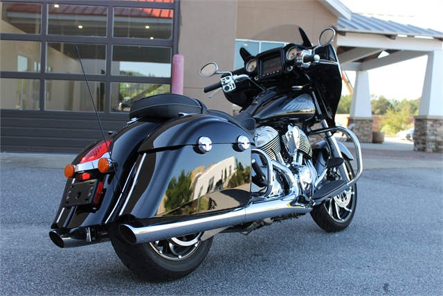 2017 Indian Chieftain Limited at Extreme Powersports Inc