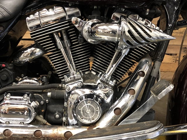 2005 Harley-Davidson Road King Custom at Lumberjack Harley-Davidson