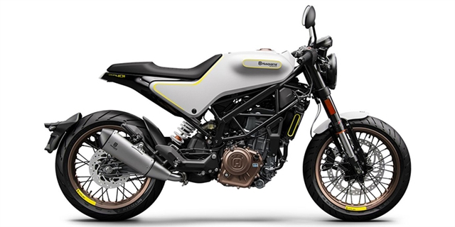 2018 Husqvarna VITPILEN 401 401 at Power World Sports, Granby, CO 80446