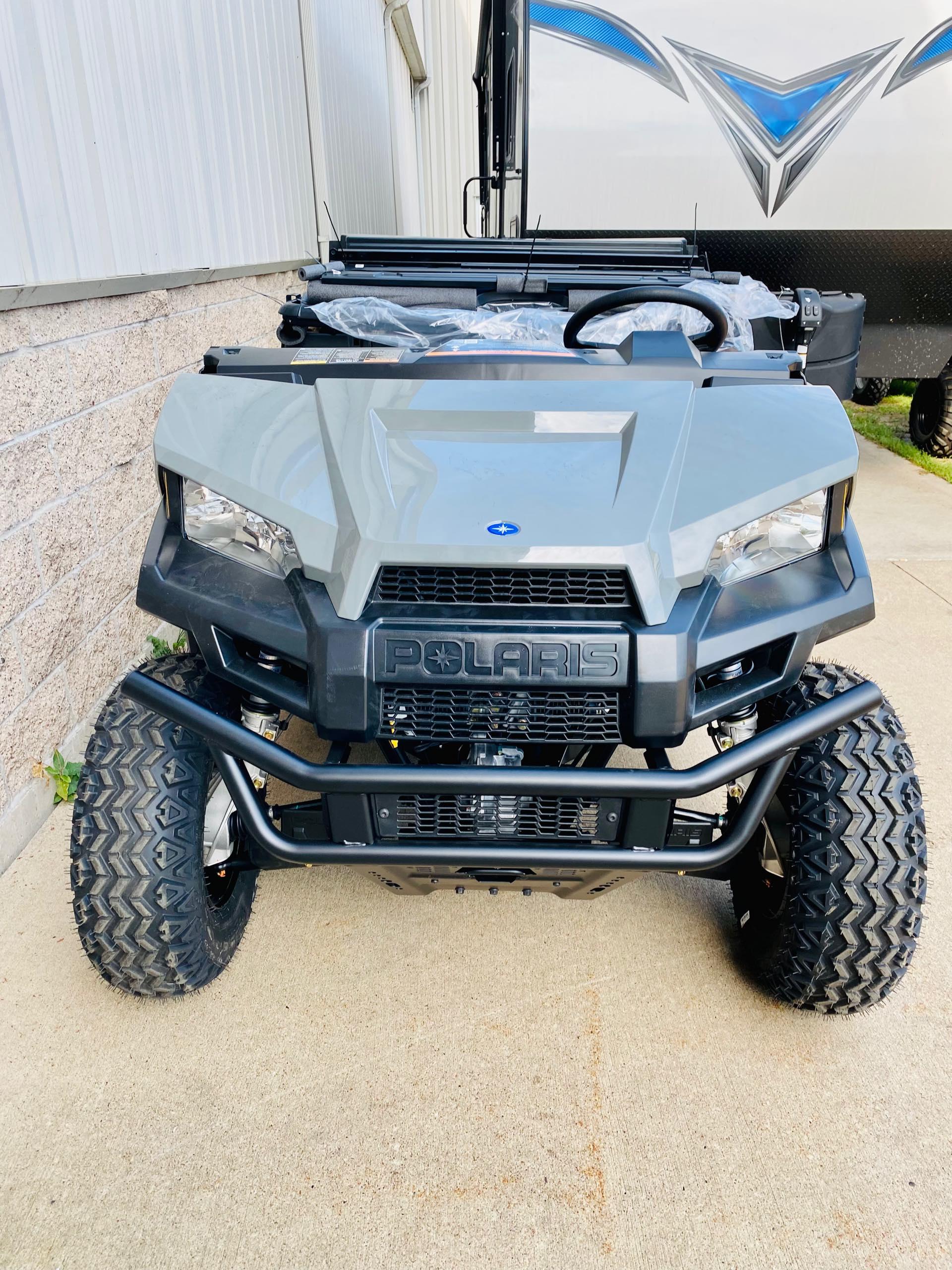 2022 Polaris Ranger EV Base at Rod's Ride On Powersports